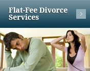 Flat-Free Divorce Services