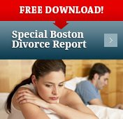 Free Download | Special Boston Divorce Report